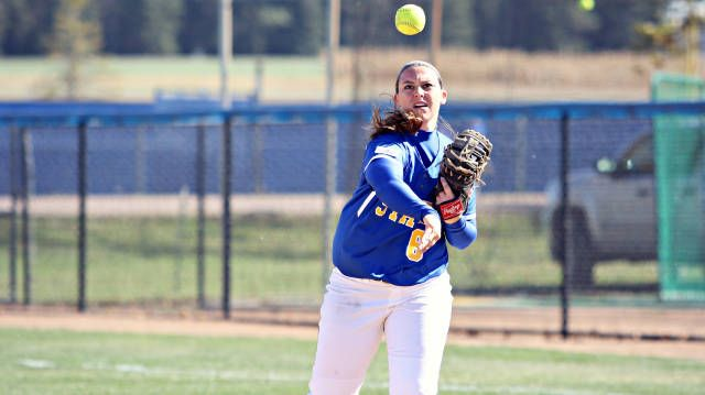 Softball - News - GoJacks.com—Official Web Site of South Dakota State Athletics