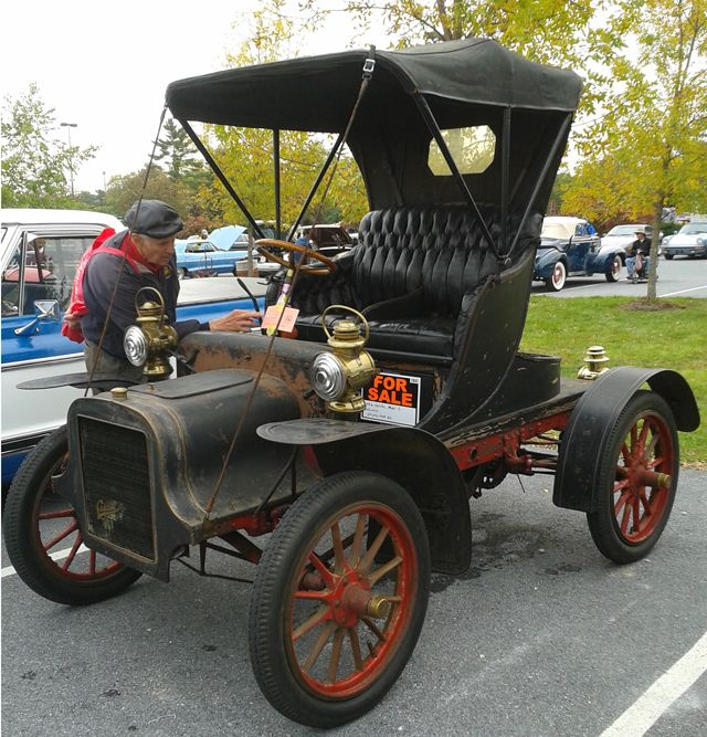 186 Best Images About GM Cadillac 1902