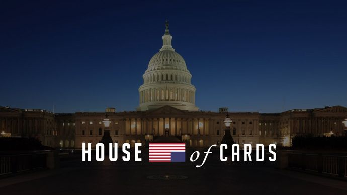 After Effects - Recreating House of Cards Intro Tutorial