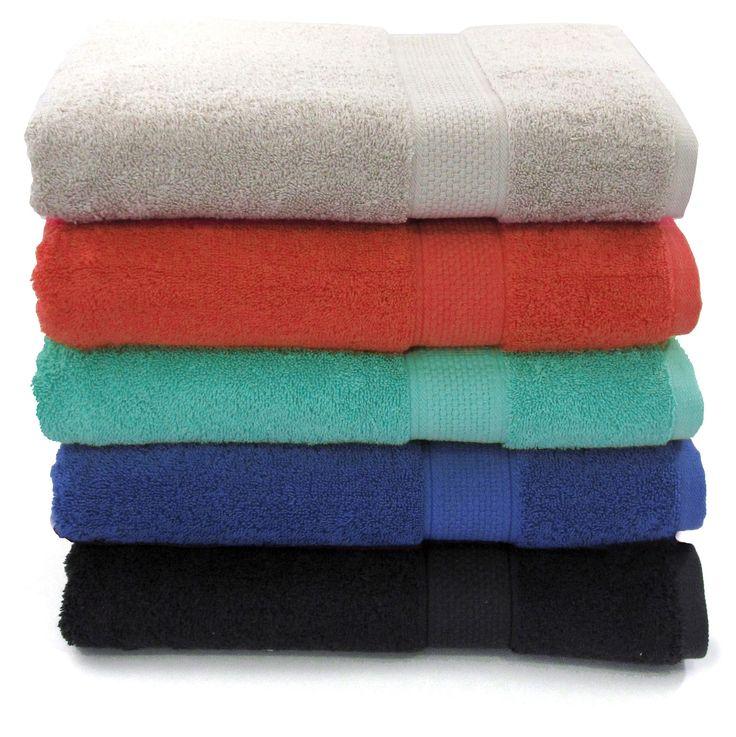 DriGlo Prestige Bath Towels. NOW $9.95ea - Save $10 - 50% off!