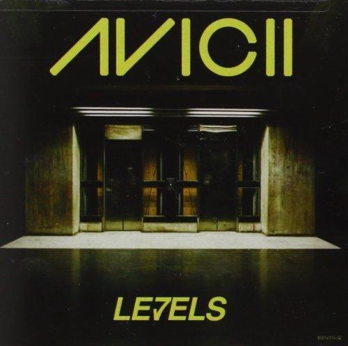 Avicii「Levels」。アヴィーチーの音楽