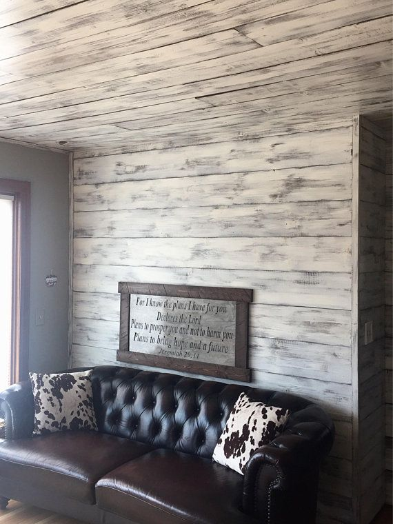 Shiplap Wall Whitewash Wall White Shiplap Shiplap Siding Interior Feature Wall Wood Wall Barn White Shiplap Wall Shiplap Wall Diy Ship Lap Walls