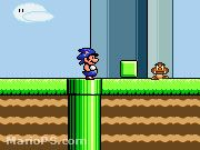 Play Marionic