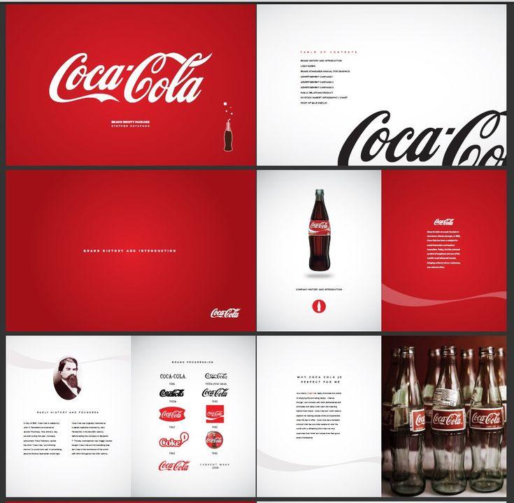 Descarga 40 manuales de marca profesionales para tu inspiración