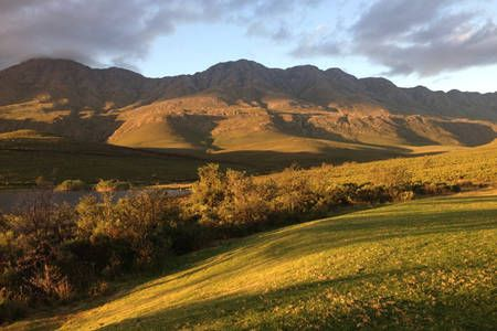 Check out this awesome listing on Airbnb: Lodge on Private Wildlife estate in Oudtshoorn