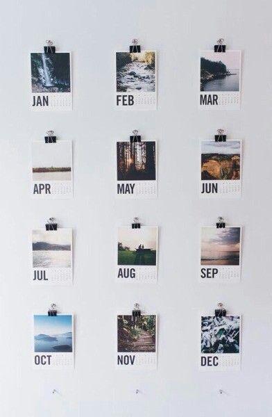 Imagen de month, calendar, and photo