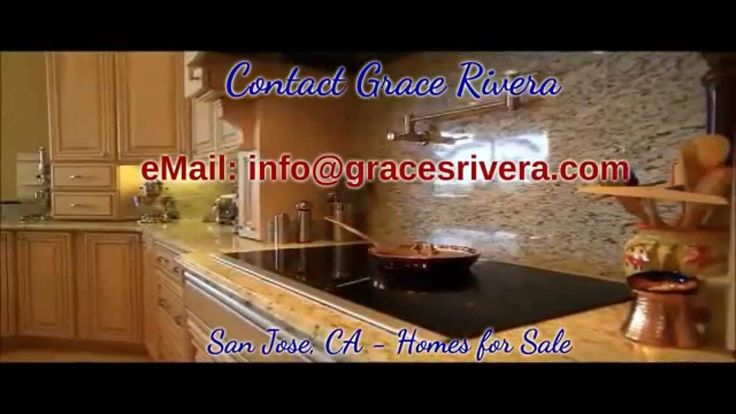 As a Real Estate Agent in San Jose CA, Grace brings local expertise to San Jose to help find you a new home or to sell your existing home in many popular areas of Santa Clara County.