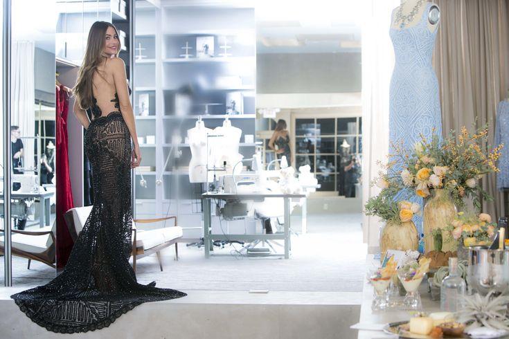 Martha Medeiros, the Brazilian designer loved by Beyoncé, Jessica Alba, Sofia Vergara, and Camilla Belle, opens up shop in L.A.