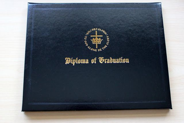 Homeschool Diplomas from HomeschoolDiploma.com