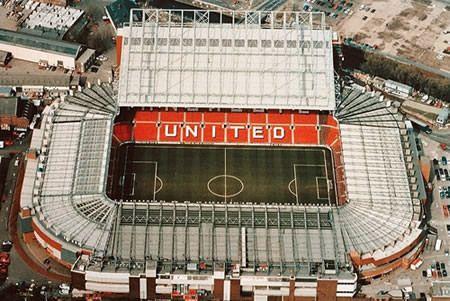 Travel 360 : 28 DEC - Manchester United vs Chelsea FC Tickets