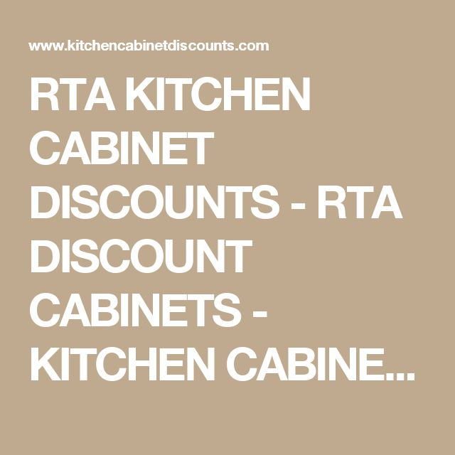 Best 25 discount cabinets ideas on pinterest dark for Cheap rta kitchen cabinets