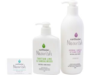 Win! Gentle Earthwise Skin Cleansers - Rural Living Magazine