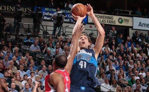 Houston Rockets – Dallas Mavericks NBA: Pronostico e Streaming