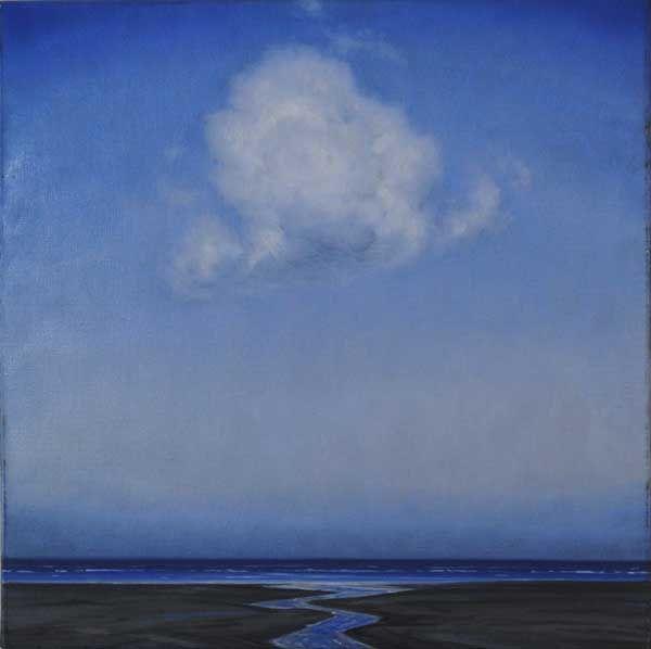 Sky over hav: Christopher Rådlund