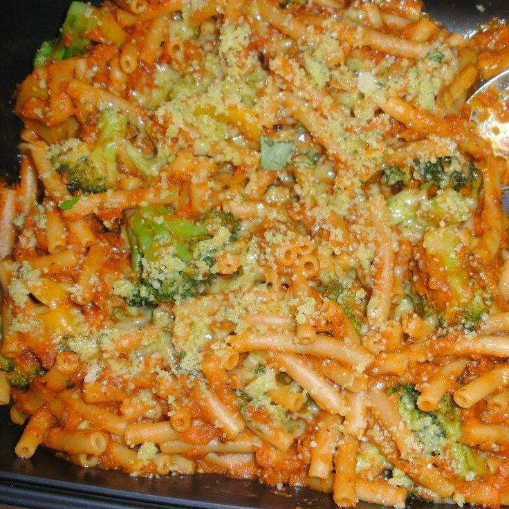 Rezept Mediterraner Pastatopf von sauerampferstängelchen - Rezept der Kategorie Hauptgerichte mit Gemüse