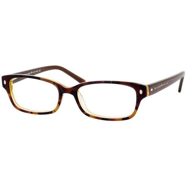 Kate Spade Tortoise Shell Eyeglass Frames : 17 Best ideas about Kate Spade Glasses on Pinterest Kate ...