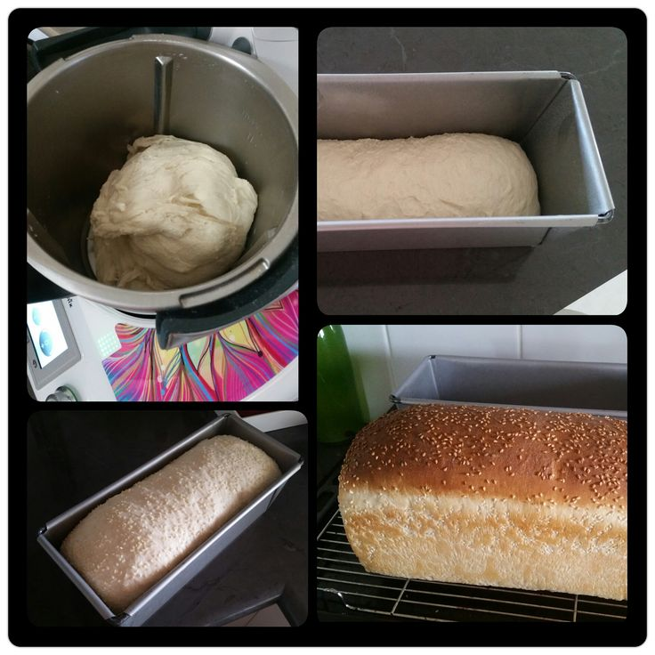 Tips for bread proving - Thermomumma