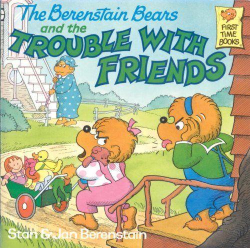 55 Best Authors Stan Amp Jan Berenstain Berenstain Bears