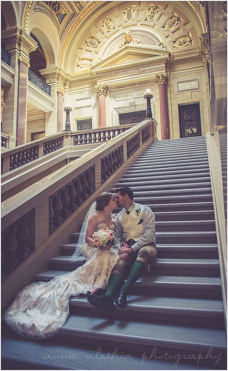 Monona Terrace Madison WI Wedding Photography