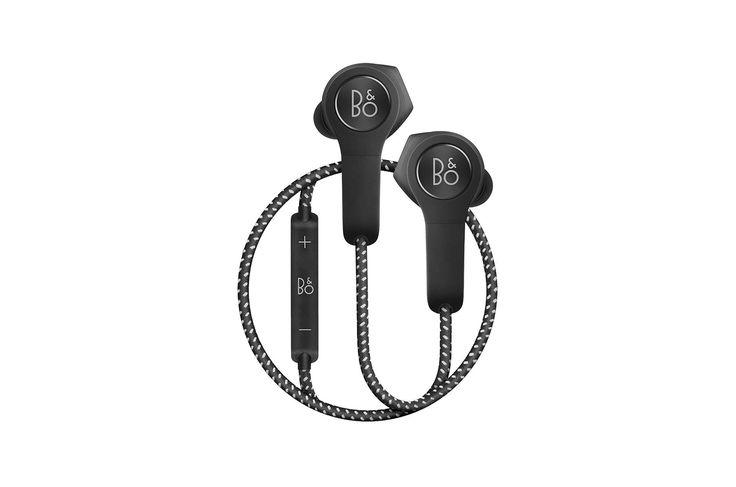 BeoPlay H5 Bluetooth In-Ear Headphones