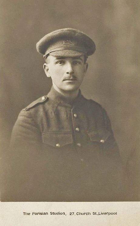 My godfather Colin Greener of Battleford, Saskatchewan stood five foot three in his boots, but he had the heart of a lion. In World War One he fought in the trenches, was wounded twice, and decorated for bravery. He always joked that if he had been taller he wouldn't have survived.