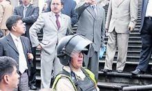 Cosíos exige la sentencia | Periódico El Popular Ecuador  Manuel Cosíos aún se muestra esperanzado en la justicia nacional, aún así no descarta llevar el caso a instancias internacionales.