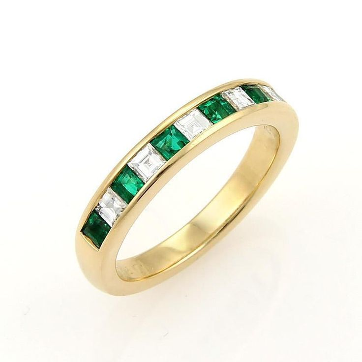 This Is A Lovely And Elegant Sparkling Band Ring By Tiffany U0026 Co It