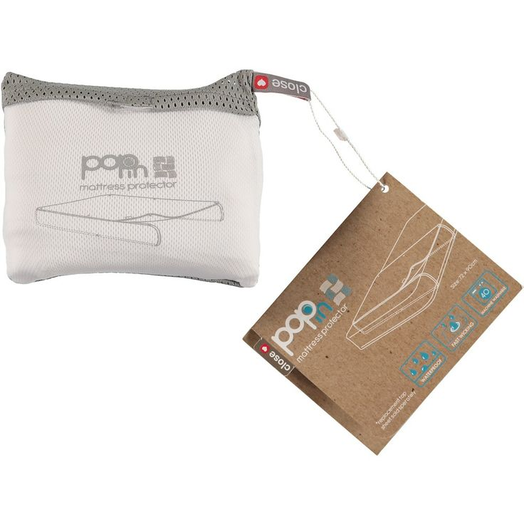 Close Mattress Protector | Close Parent | Award winning pop-in reusable cloth nappy and caboo baby slings carriers