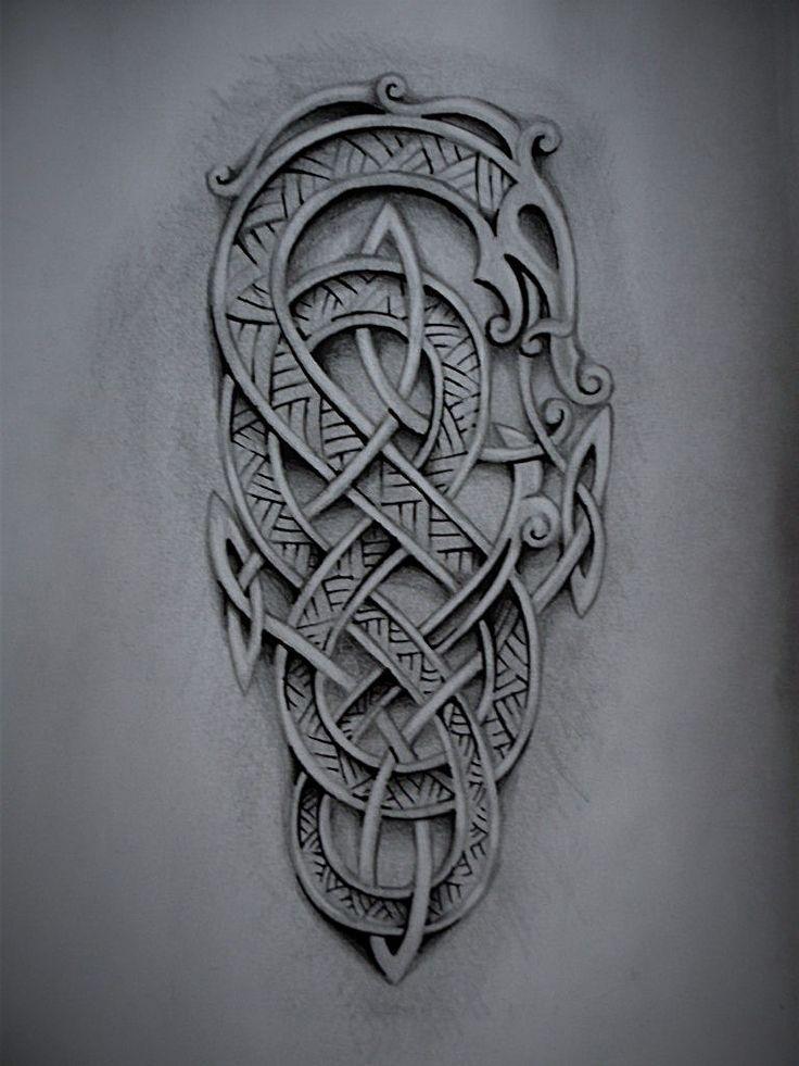 54 Best Tattoos Images On Pinterest Viking Tattoos Celtic Tattoos And Tattoo Ideas