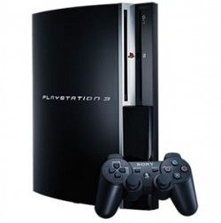 Sony - Playstation 3 (FAT - 500 GB)