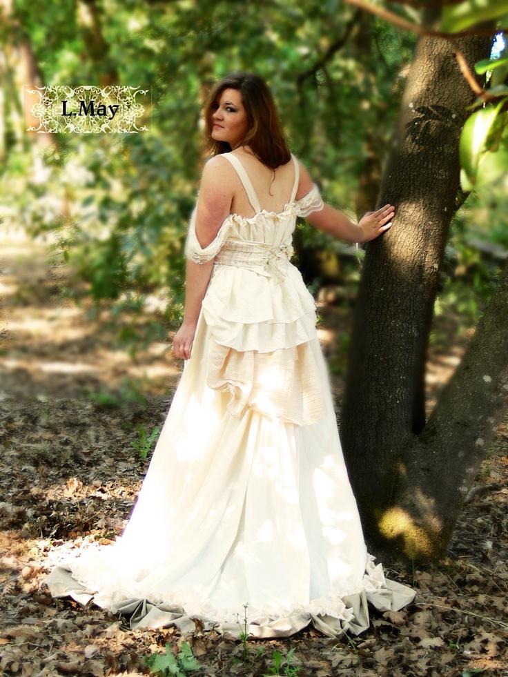 27 Best Upcycled-- Wedding Dresses Images On Pinterest
