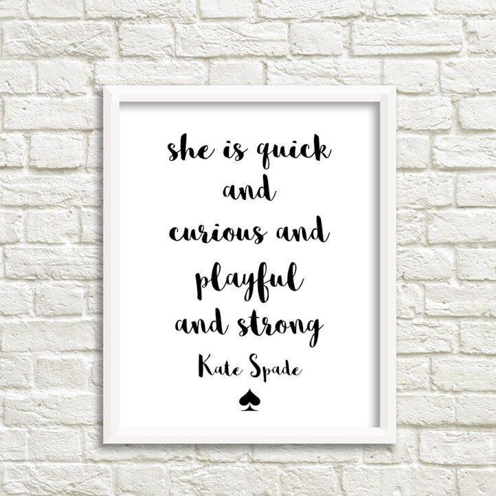 Kate Spade Wall Decor 617 best digital wall decor images on pinterest | ladies footwear