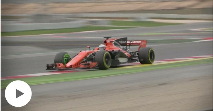 Set to implement #Stratasys 3D printing #technology trackside at the #Bahrain Grand Prix to adjust designs on the fly, McLaren-Honda plans to bridge the gap to its Formula One rivals using the power of #3Dprinting.