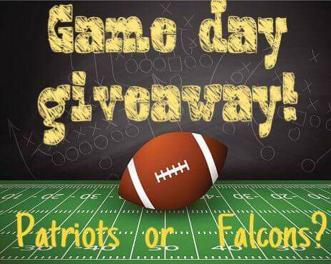 Let's have some fun!!! ***Choose the winning team (Go Pats!) = drawing for FREE Give-it-a-Glow sample pack! ***Whoever is closest at choosing the final score gets a FREE Essentials Product! (If there is a tie, we will also do a drawing) (If you get the EXACT score right, I'll figure out a bonus--because that's just would just be crazy!!) Your votes will no longer count after 5pm, today, 2/5/17, MST. So get to thinkin'...!!