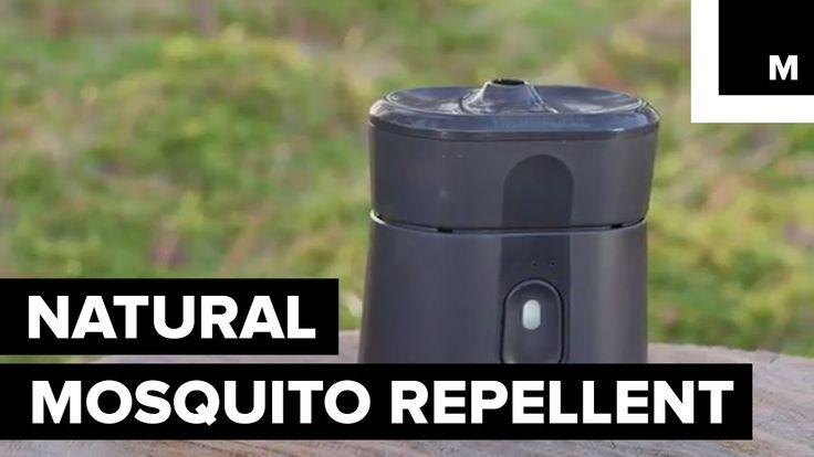 Mosquito Killer Machine - YouTube