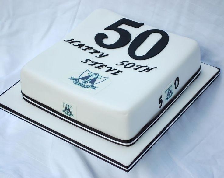 95 best Cakes for men images on Pinterest Birthdays Conch