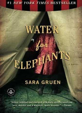 Water for Elephants by Sara Gruen | Download Free ePub Books