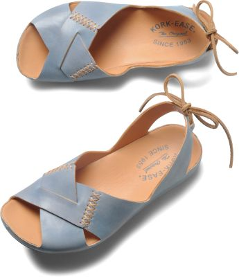 $145 kork ease sandals - i don't have anything to wear them with but I'll take them just the same