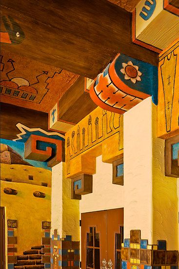 albuquerque's Kimo theater | ... Barker-Detwiler › Portfolio › Kimo Theater Albuquerque New Mexico