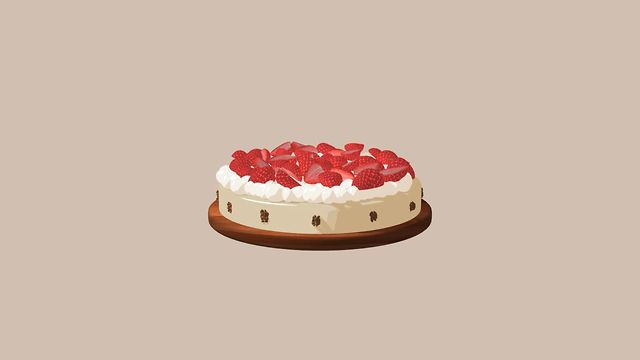 Cake, Bake & Love by Dennis Hoogstad. Logo animation I did for a small and lovely cakeshop.