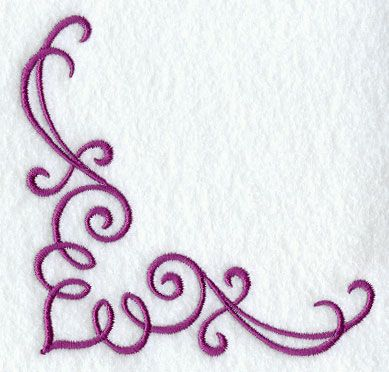 Machine Embroidery Designs at Embroidery Library! - Color Change - E6711 81613 24