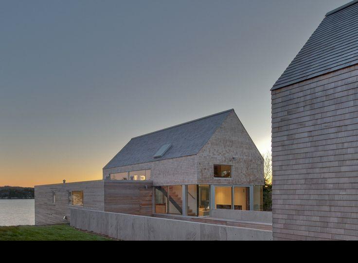 Gallery of Martin-Lancaster House / MacKay-Lyons Sweetapple Architects - 6
