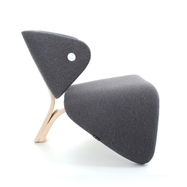 Vector chair by Showroom