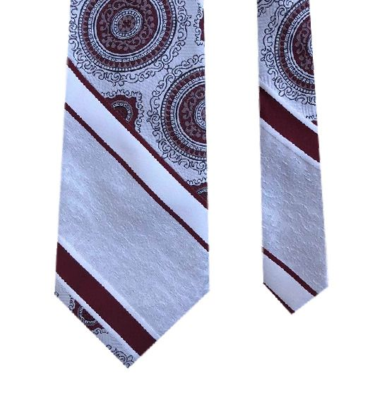 Hardy Amies London Original Italian Design Classy 100% Polyester Men's Neck Tie #HardyAmies #Tie  #mensfashion #businesscasual #menswear