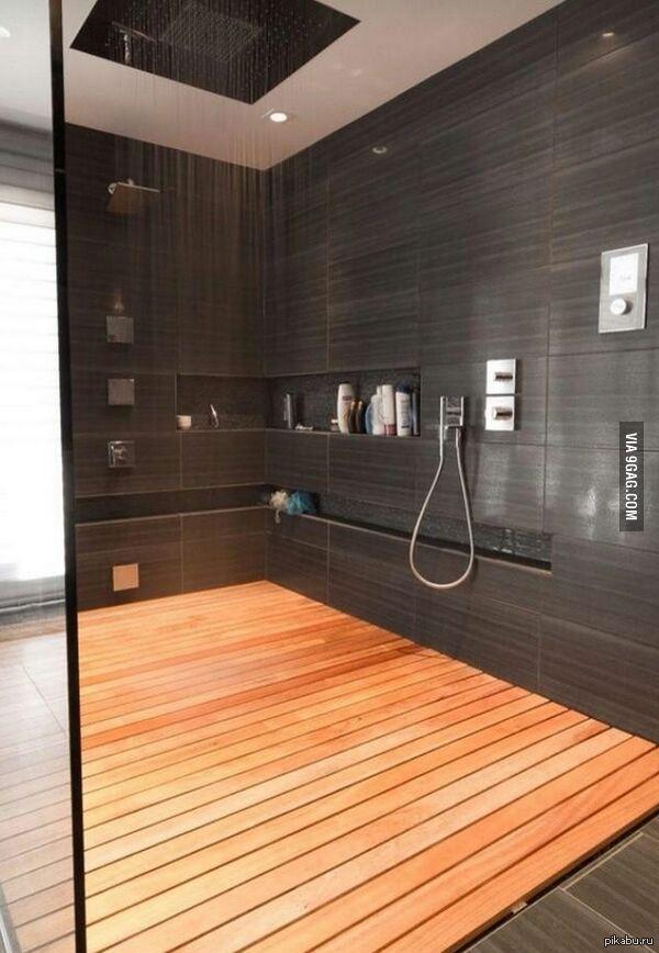 Вот это я понимаю душевая   9gag, санузел раздельный, тропический душ, м:, душевая