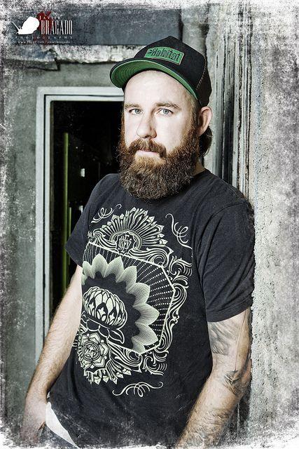 Anders Fridén, vocals - In Flames