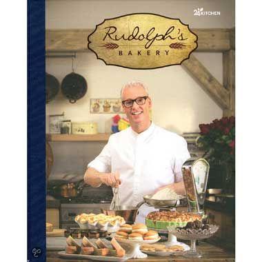 Rudolph's bakery - R. van Veen  Ga aan de slag met de bijzondere gerechten van Rudoplh van Veen.  EUR 34.99  Meer informatie