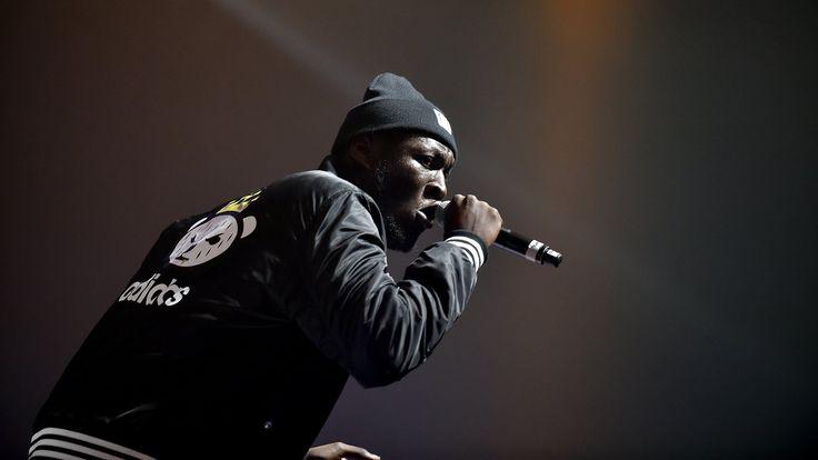 Stormzy - Shut Up (1Xtra Live 2015)  Stormzy - Shut Up (Radio 1's Big Weekend 2016)  #stormzy #bbc #miles #miles7one #nex7  #music #rap #worldwithoutmusic