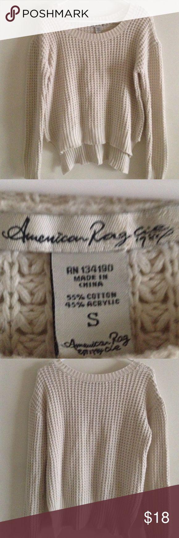 American Rag Sweater, size Small American Rag Sweater, size Small American Rag Sweaters Crew & Scoop Necks