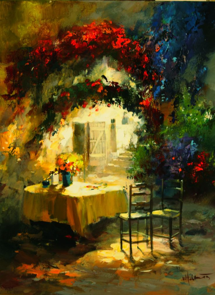 Willem Haenraets  - Page 2 3cc26a390e77b59e3019b6976198d07f--magic-art-art-themes